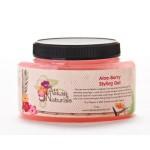 Aloe Berry Styling Gel: $10, 8oz. $0.80/oz