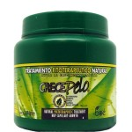 Crece Pelo Conditioner (Natural Phitotherapeutic Treatment for Capillar Growth) $11, 60 oz or $17, 28oz $0.60/oz